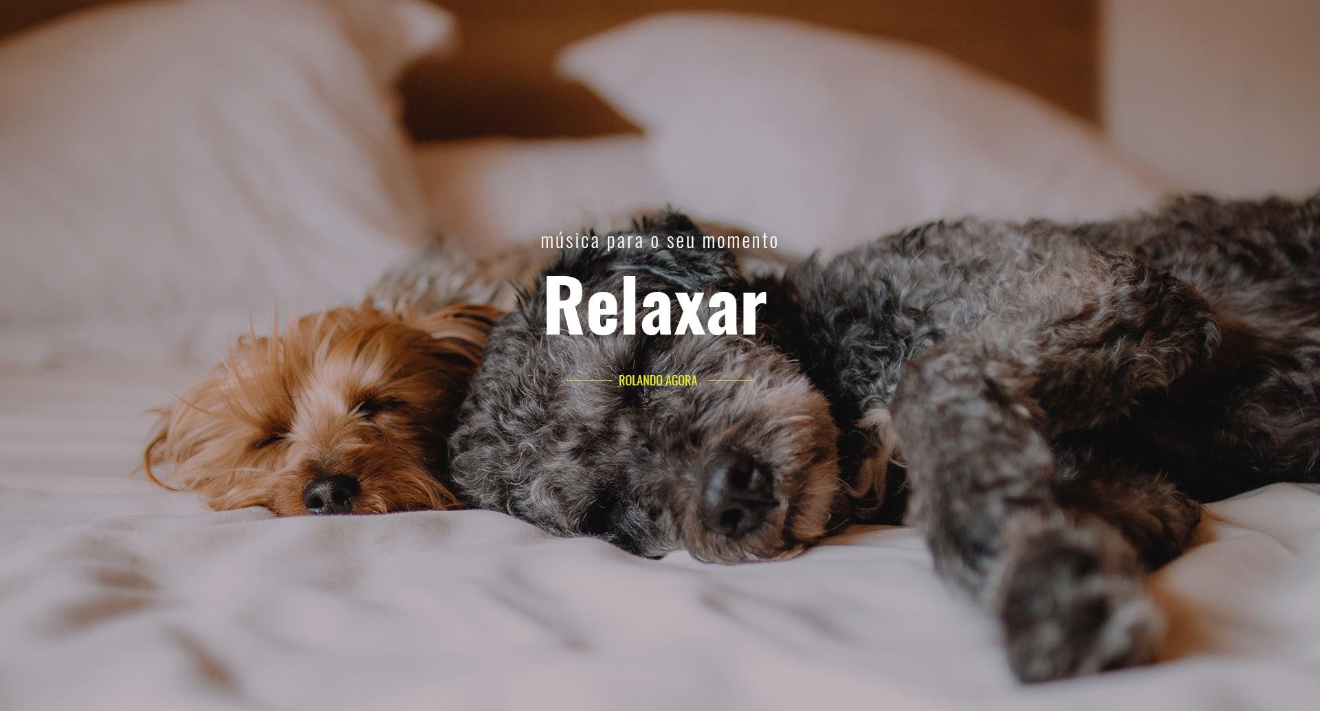 Pra Relaxar 7