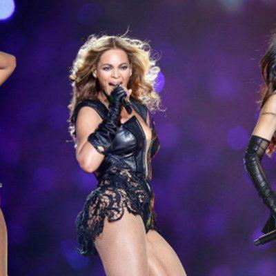 Beyoncé completa 37 anos neste dia 4 de setembro