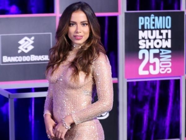 Confira os ganhadores da 25ª edição do Prêmio Multishow 3