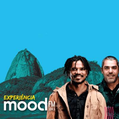 Experiência Mood - Natiruts Morro da Urca 2