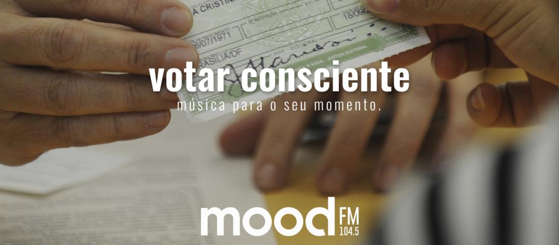 Música para votar consciente 1