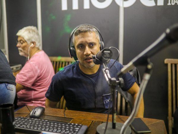 Show do Natiruts no Morro da Urca 2