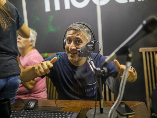 Show do Natiruts no Morro da Urca 3