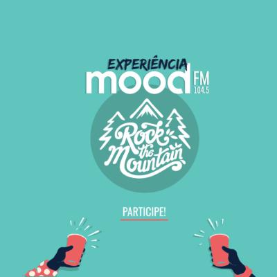 Experiência Mood - Rock the Mountain 2