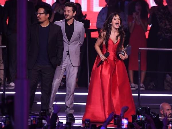 Tudo o que rolou no MTV EMA 2018 2