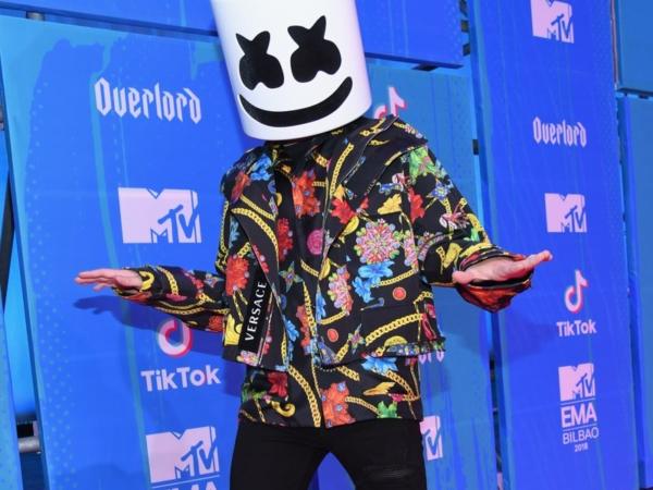 Tudo o que rolou no MTV EMA 2018 8