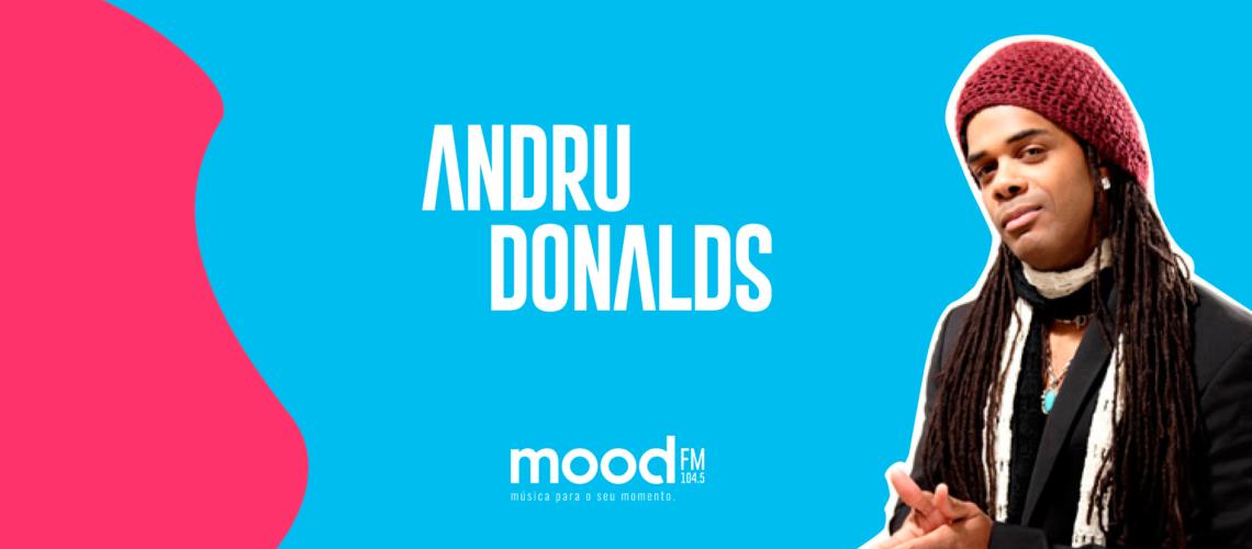 Andru Donalds