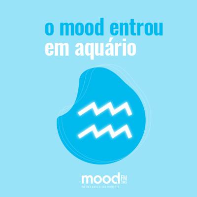 Mood de aquário 1
