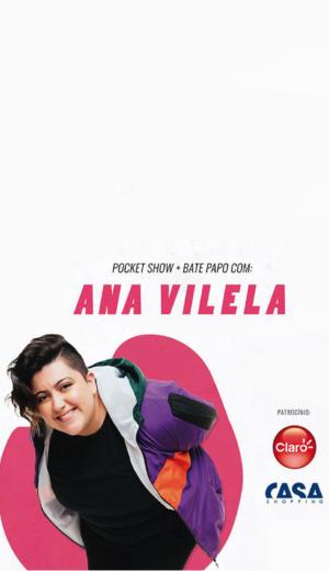 Faro - Ana Vilela