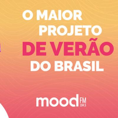 Maior evento do verão brasileiro