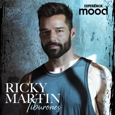 MOOD FM LEVA VOCÊ PARA O SHOW DO RICKY MARTIN NO MÉXICO 2