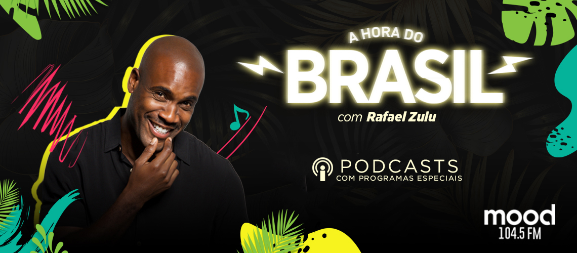 Hora do Brasil - Especial Dia do Rap - Entrevista Edi Rock