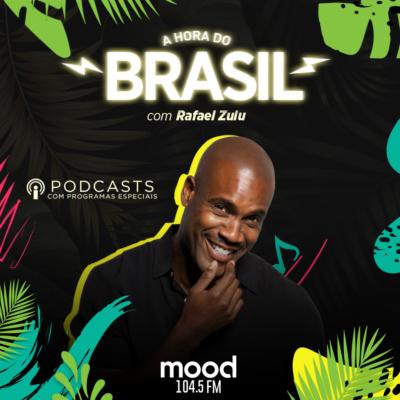 Hora do Brasil - Especial Dia do Rap - Entrevista Edi Rock