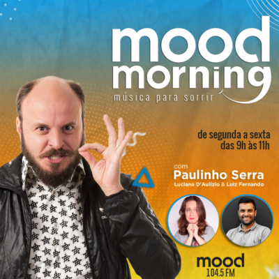 Mood Morning - Música para sorrir