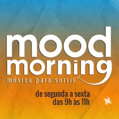 Mood Morning - Música para sorrir 2