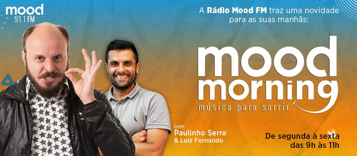 Mood Morning - Música para sorrir 2