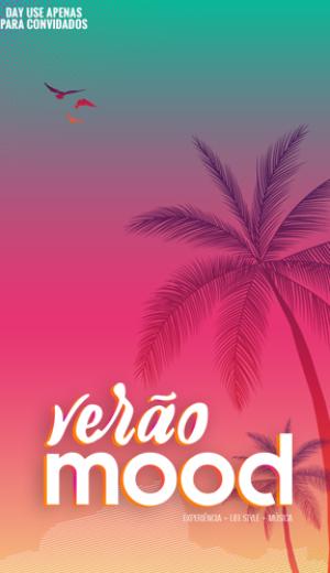 Verão Mood 2021