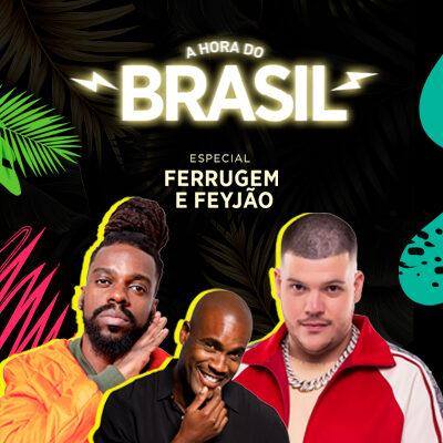 Ferrugem + Feyjão
